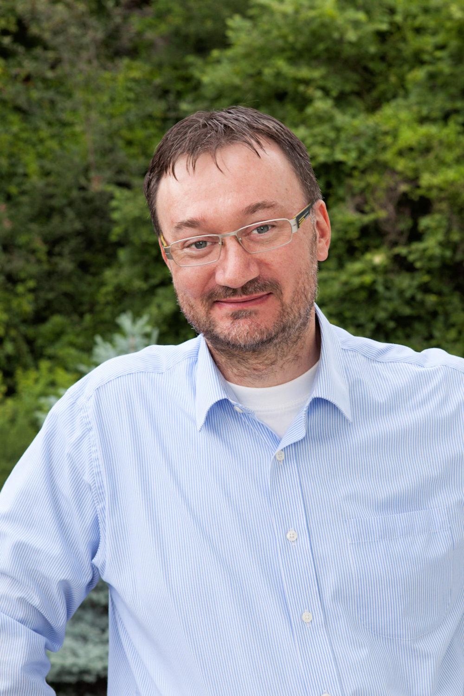 Ing. Jan Šlajer