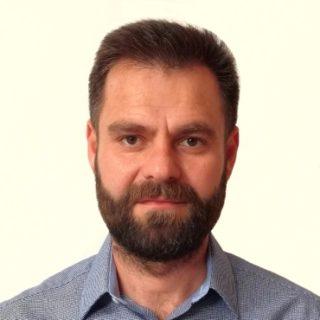 Bc. Ivan  Stefanov